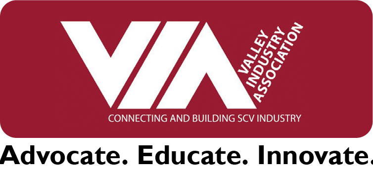 Valley Industry Association Logo