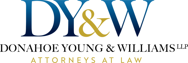 Donahoe Young & Williams LLP